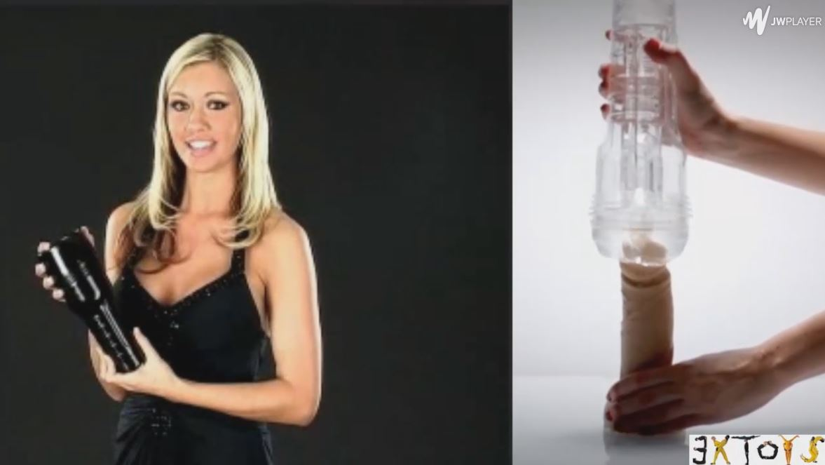 Video Review Fleshlight Flight Fleshlight Is The #1 Selling Male Sex Toy In The World