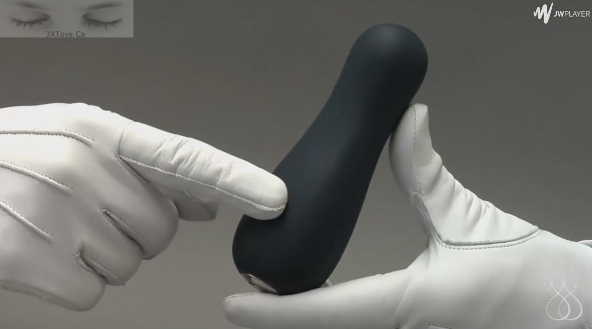 JimmyJane FORM 4 Is The Third Launch Of PLEASURE TO THE PEOPLE Series Of Waterproof Rechargeable Personal Vibrators