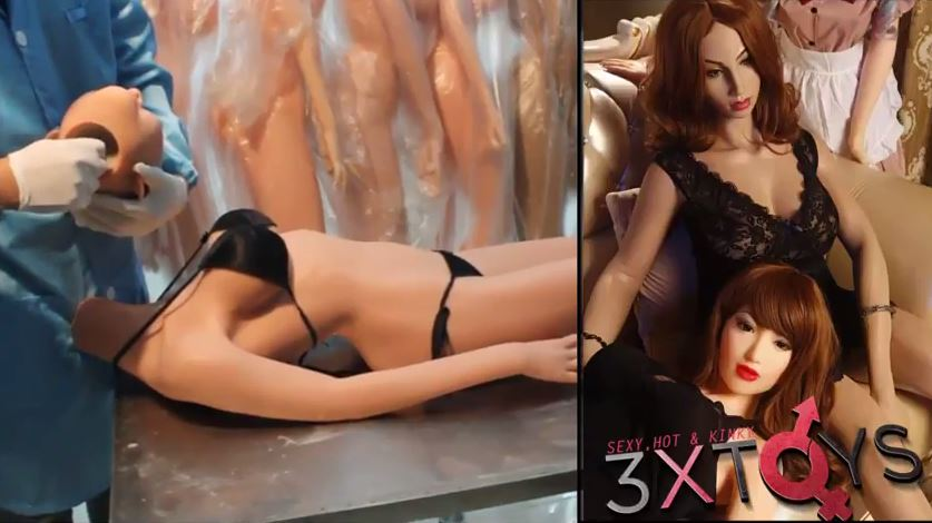 How To Maintain A Realistic Full Size Silicone Love Doll