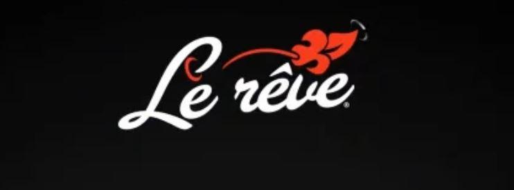 3xToys presents Le Reve Sex Toys