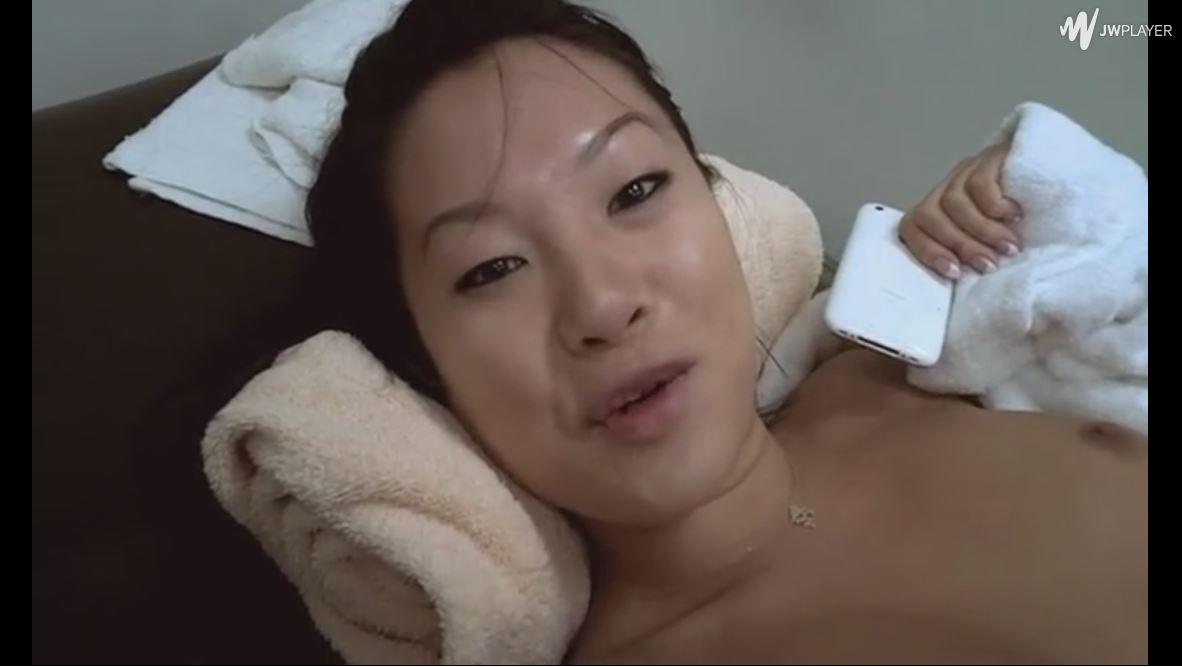 Topco Penthouse VIXEN ASA AKIRA Vibrating CyberSkin Pet Un-Censored Molding Of Her Vagina And Anus