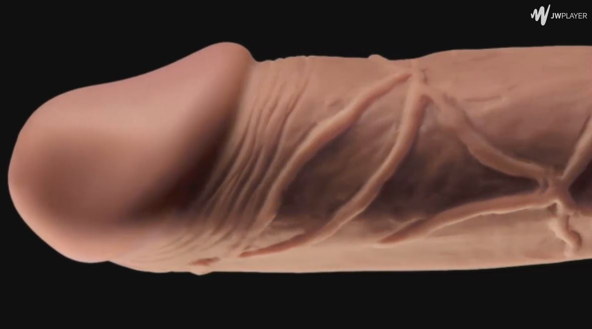 Video Review Of The Real Feel Super-Soft, Lifelike Skin With Realistic Personal Vibe. Softness And Feel Of Real Skin And Feels As Natural As You Can Get!