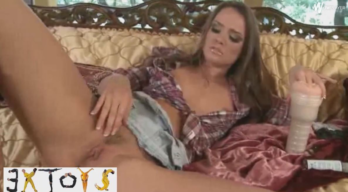 Video Review Of The Un-Censored Video Review Of The # 1 Fleshlight Male Masturbators Moulded Directly From Legendary Porn Star TORI BLACK